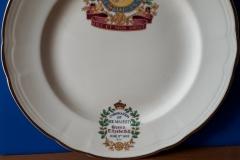 Coronation-Plate-belonging-to-Colin-Garwood